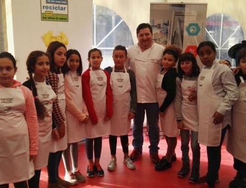 Cocineros solidarios