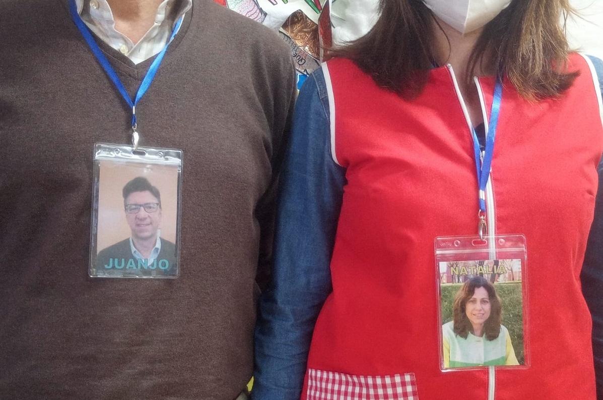 Doy la cara por el Cancio, una campaña para presentarnos sin mascarilla