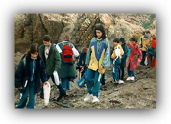 Coastwacht Europe'97