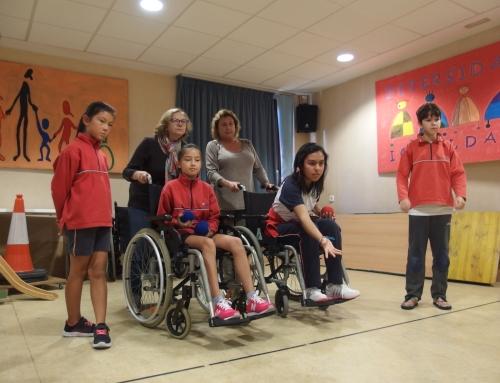 La vida en silla de ruedas