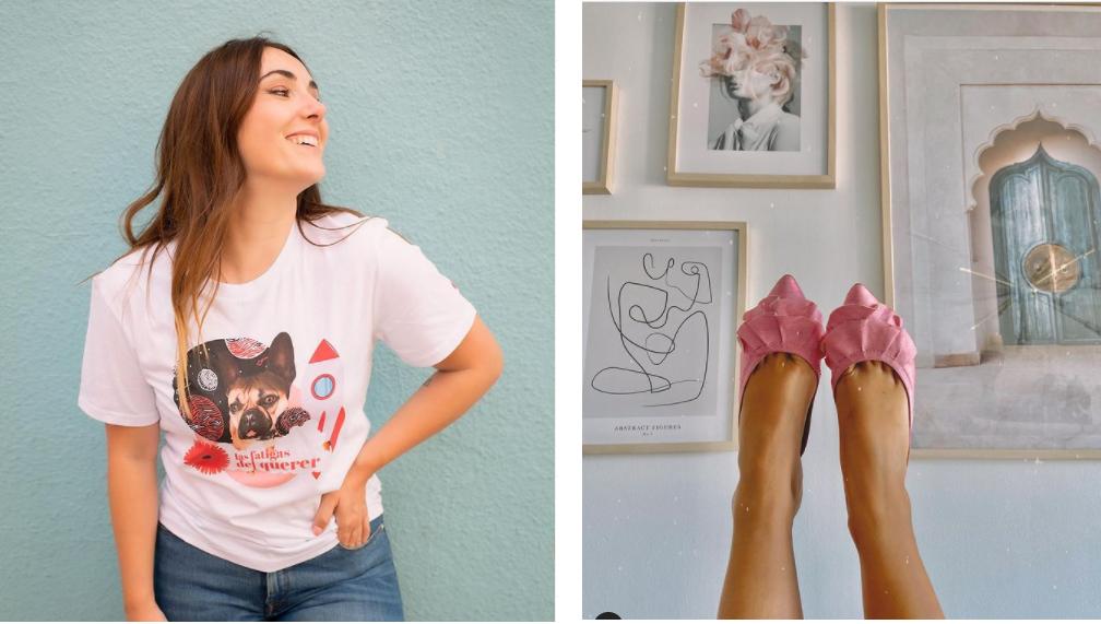 Entrevista con la instagramer Miss Peonies