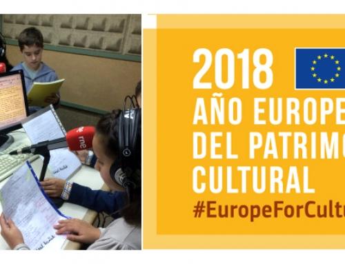 Sello Europeo para un centro promotor de la cultura y la historia