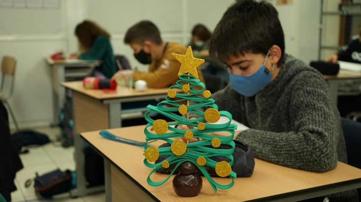 No olvidamos las diferentes realidades en Navidad
