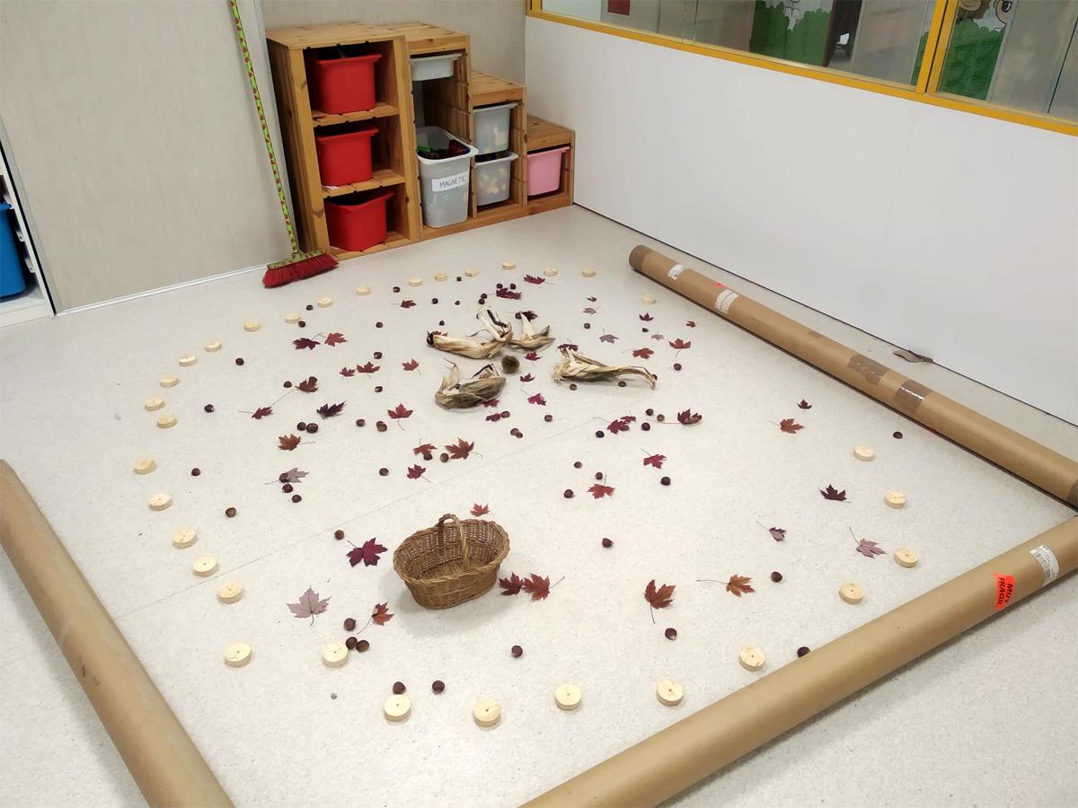 Una propuesta pedagógica para experimentar a través del juego