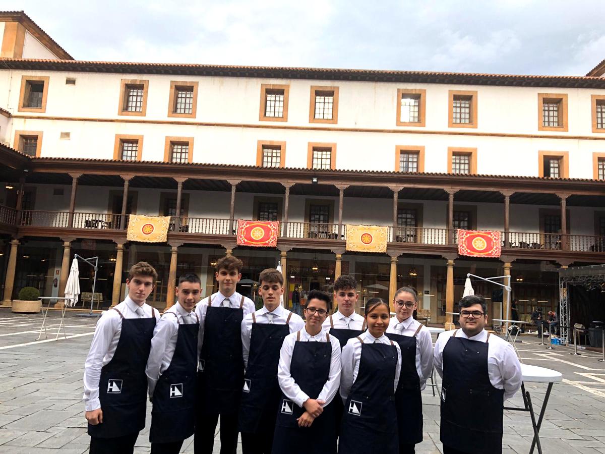 De Peñacastillo a los Premios Princesa de Asturias